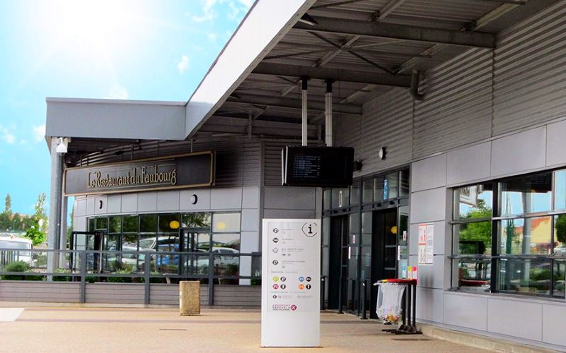 Beauvais Airport