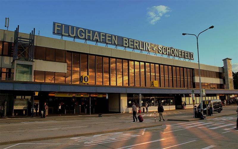 Berlin Schoenefeld SXF