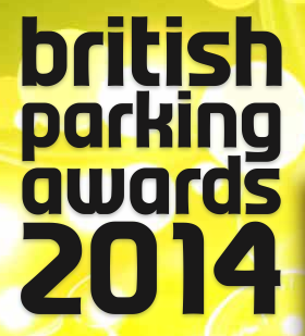 British Parking Awards 2014