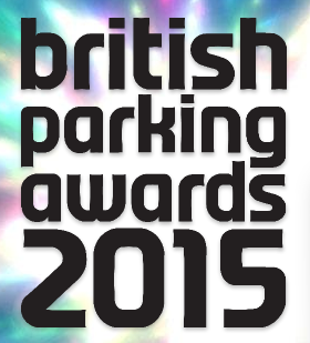 British Parking Awards 2015