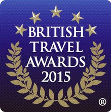 British Travel Awards 2015