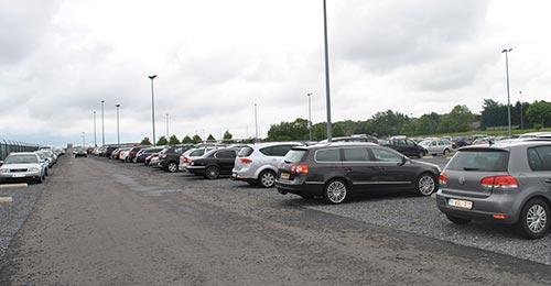 Car Park Image