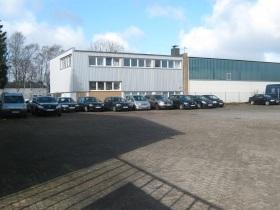 27bb7a36f2418b Wir stellen unseren neuen Anbieter am Flughafen Hamburg vor  Parkhalle  Norderstedt