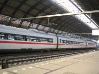 Verona porta nuova nuova officina per i treni regionali - Partenze treni verona porta nuova ...