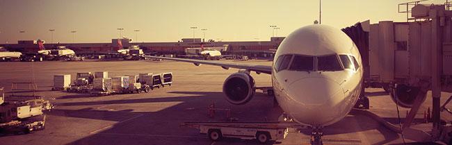 Atlanta ATL Airport
