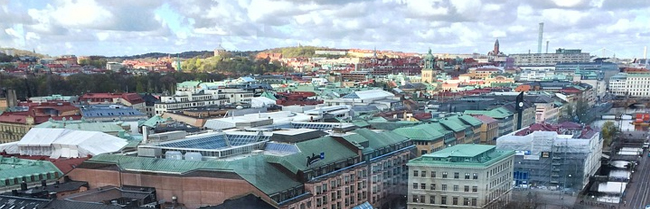 Göteborg Landvetter