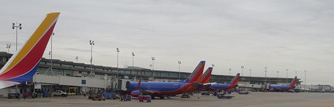 Hobby Airport