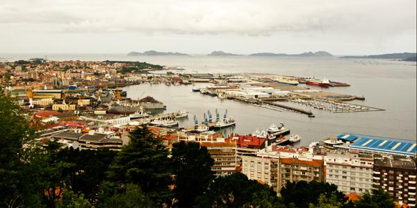 Vigo Port