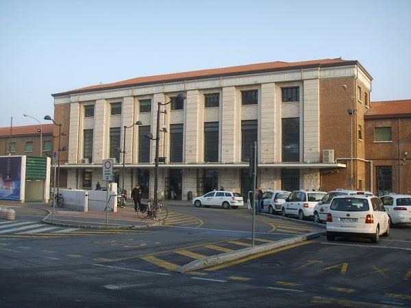 Reggio Emilia Station