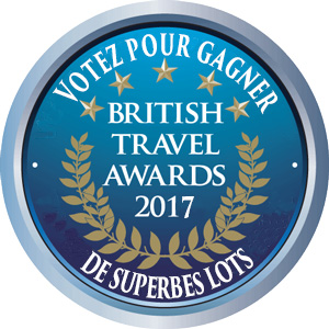 Vote for ParkCloud in the British Travel Awards 2017